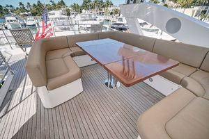 73' Sunseeker Manhattan 2014