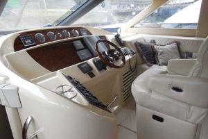 54' Sea Ray 540 Cockpit Motor Yacht 2001
