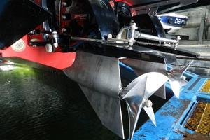 38' SV Yachts Alpha 2017