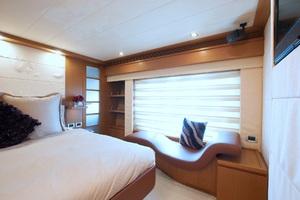 78' Ferretti Yachts 780 2008