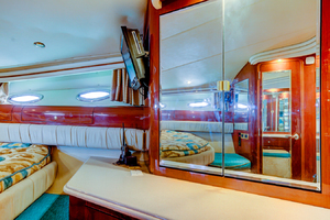 56' Sea Ray 560 Sedan Bridge 2002