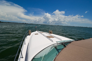 49' Sea Ray 440 Sundancer 1994