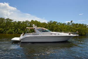 49' Sea Ray 440 Sundancer 1994 Sea Ray 440 Sundancer