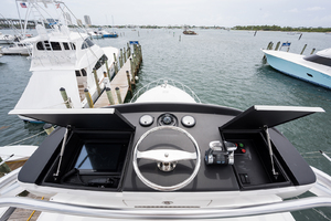 53' Viking 52 Sport Tower 2018 Tower Station