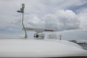 52' Sea Ray 52 Sundancer 2007 Tracvision
