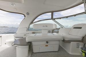 52' Sea Ray 52 Sundancer 2007 Companion seat