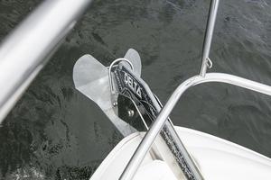 52' Sea Ray 52 Sundancer 2007 Anchor