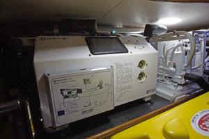 59' Selene  2008 Watermaker/AC