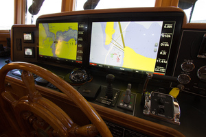 59' Selene  2008 Pilothouse