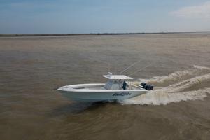 40' Sea Hunter  2010