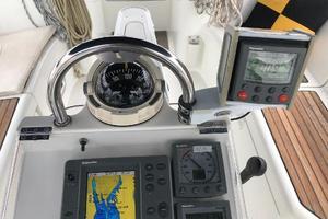 43' Beneteau America 423 2004 ST60 6001 Smart control