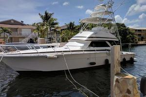 46' Bertram Convertible 1995