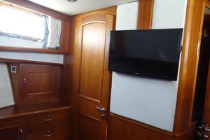 47' Grand Banks Heritage 47 Eu 2006 Master Cabin - TV