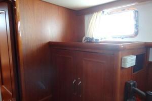 47' Grand Banks Heritage 47 Eu 2006 Master Cabin