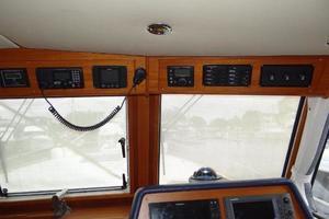 47' Grand Banks Heritage 47 Eu 2006 Lower Helm