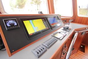50' American Tug 485 2020
