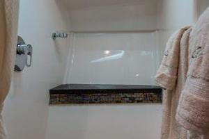 42' Regal 42 Sport Coupe 2013 Master Head-Shower