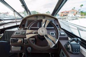 42' Regal 42 Sport Coupe 2013 Helm