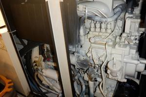 55' Hatteras 55 Convertible 2002