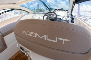 48' Azimut Atlantis 48 2013