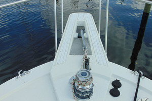 47' Atlantic Motor Yacht 1988 Ground Tackle