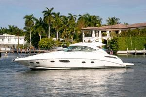 47' Sea Ray 470 Sundancer 2012