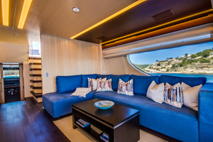 108' Benetti Tradition Supreme 108 2015
