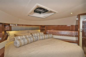 51' Sea Ray 51 Flybridge  2014 VIP Stateroom