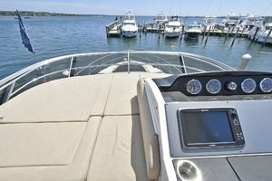 51' Sea Ray 51 Flybridge  2014 Flybridge Sunlounge