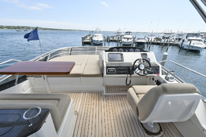 51' Sea Ray 51 Flybridge  2014 Flybridge