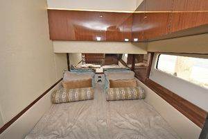 51' Sea Ray 51 Flybridge  2014 Guest Stateroom