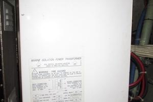 75' Burger Flushdeck Motoryacht 1969