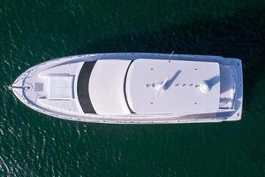 60' Hatteras Motor Yacht 2014