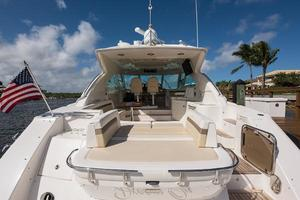 54' Sea Ray Sundancer 2012