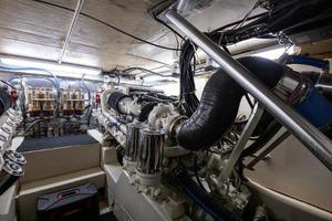 66' Ocean Yachts 66 Convertible 1995