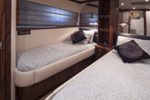 80' North Star 80 Enclosed 2006