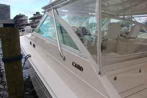 Prime Time is a Cabo 45 Express Yacht For Sale in Coconut Grove--3