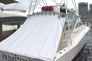 Prime Time is a Cabo 45 Express Yacht For Sale in Coconut Grove--2