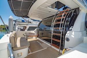 51' Horizon Sedan Motor Yacht 2001