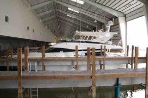 62' Neptunus Cruiser 2004 Michigan Storage