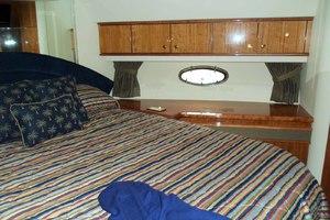 62' Neptunus Cruiser 2004 VIP Looking Starboard