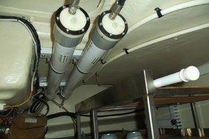 62' Neptunus Cruiser 2004 Watermaker Membrane