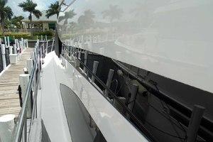 62' Neptunus Cruiser 2004 High Gloss Paint