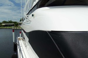 62' Neptunus Cruiser 2004 Walkaround Decks