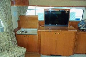 62' Neptunus Cruiser 2004 Portside Entertainment Center
