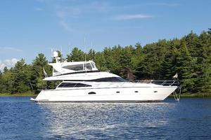 62' Neptunus Cruiser 2004