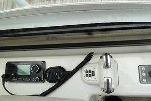 62' Neptunus Cruiser 2004 Portside Controls