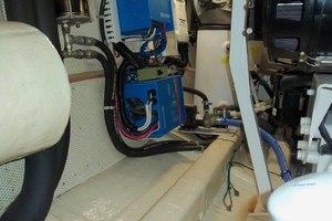 62' Neptunus Cruiser 2004 Outboard Port Engine