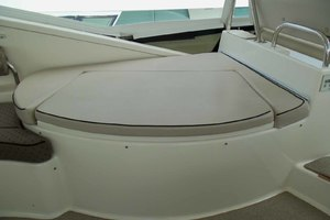 62' Neptunus Cruiser 2004 Mid Flybridge Storage