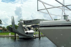 62' Neptunus Cruiser 2004 Rocna Anchor